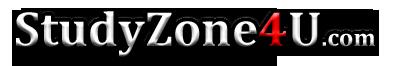 StudyZone4U.com logo